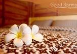 Hôtel Yogyakarta - Good Karma Yogyakarta-1