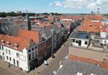 Hôtel Zwolle - De Zevenster in het centrum-2