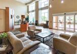 Hôtel Granbury - Comfort Suites Granbury-4