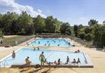 Camping avec Spa & balnéo Franche-Comté - Camping de Boÿse-3