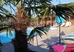 Location vacances Loscouët-sur-Meu - Domaine de la Tarais-2