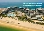 Hôtel Dubaï - W Dubai - The Palm-4