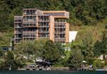 Location vacances Zell am See - Residence Bellevue by Alpin Rentals-2