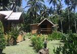 Hôtel Thaïlande - Kuba Bungalows-1