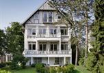 Location vacances Timmendorfer Strand - Villa An Der See-1