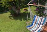 Location vacances San Felice Circeo - San Felice Circeo Villa Sleeps 7-2