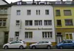 Hôtel Kaiserslautern - Astra Hotel-1