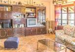 Location vacances Bernedo - House with 5 bedrooms in Munain with wonderful mountain view and enclosed garden-3
