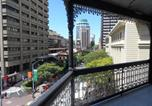 Hôtel Australie - Nomads Brisbane-3