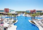 Hôtel Matalascañas - Hotel Best Costa Ballena-1