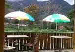 Hôtel Turrialba - Hostel Del Cafe-4