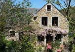 Location vacances Pléneuf-Val-André - Haus Flora-2