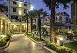 Hôtel Pineto - Hotel Ester Safer-1