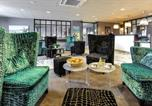 Hôtel Ploumagoar - Brit Hotel Privilege Le Galion-1