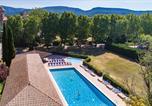 Location vacances  Bouches-du-Rhône - Domaine de Mousquety