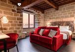 Hôtel Province de La Rioja - Eurostars Fuerte Ruavieja