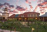 Villages vacances Laguna Beach - South Coast Winery Resort & Spa-1
