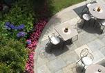 Hôtel Cannobio - Villa Palmira Kinderfreies Hotel-4