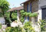 Hôtel Négrondes - La Verte Dordogne-4