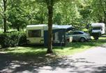 Camping avec Parc aquatique / toboggans Auvergne - Camping le Pré-2