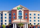 Hôtel Columbia - Holiday Inn Express Hotel & Suites Columbia-Fort Jackson-1