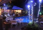 Location vacances Fort Lauderdale - Coral Reef Guesthouse-3