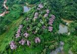 Villages vacances Wiang - Katiliya Mountain Resort And Spa-2