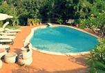 Location vacances Valverde - Villa in San Gregorio-3