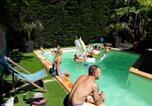 Hôtel Aquitaine - Carwyns Surf House-3