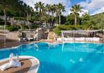 Location vacances Roccapiemonte - Villa Al Rifugio-1