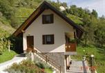Location vacances Trebnje - Holiday home Baron-1
