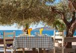 Hôtel Ασινη - Golden Beach-4