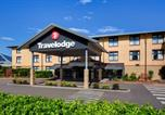 Hôtel Crestwood - Travelodge Hotel Blacktown Sydney-2