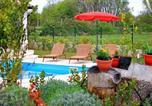 Location vacances Tinjan - Holiday home Anka-2