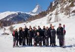 Location vacances Zermatt - Mountain Exposure Luxury Chalets & Apartments-1