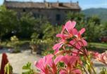 Location vacances Montieri - Agriturismo La Via Dell'Oliviera-4
