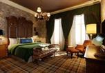 Hôtel St Andrews - Rusacks St Andrews-2