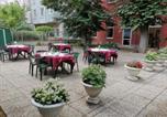 Hôtel Himberg - Garten- und Kunsthotel Gabriel City-3