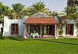 Hôtel Sharjah - Marbella Resort-2