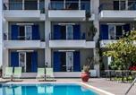 Hôtel Alexandroúpoli - Limni Hotel-1