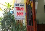 Location vacances Huế - Thanh Dinh Guesthouse-2