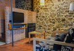 Location vacances Abanillas - Casas rurales Entrerias-2