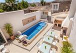 Location vacances Sencelles - Mallorca Can Florit-1