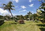 Villages vacances Long Bay Village - Le Domaine Beach Resort-3