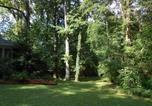 Location vacances Atlanta - Stone Creek Lodge On 500 Of Rushing Sope'S Creek-3