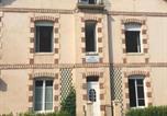 Hôtel Plonévez-Porzay - Villa plaisance-2