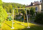 Location vacances Plombières-les-Bains - Aux Studios du Parc-1
