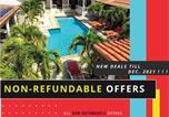 Hôtel Aruba - Swiss Paradise Aruba Villas and Suites-2