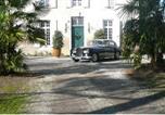Location vacances Penne-d'Agenais - Holiday Home Alienor D Aquitaine Villenuve Sur Lot-2