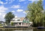 Hôtel Alphen aan den Rijn - Zoetwater-1